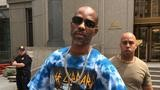 'Slippin' played in court before DMX sentenced to a year in prison
