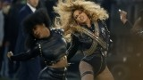 Beyonce steals show as surprise honoree at fashion awards